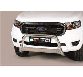 Frontschutzbügel Ford Ranger Double Cab EC/MED/295/IX