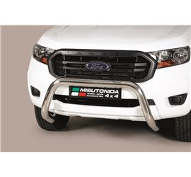 Bull Bar Ford Ranger Double Cab EC/SB/295/IX