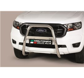 Bull Bar Ford Ranger Double Cab MA/295/IX