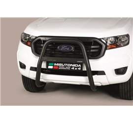 Bull Bar Ford Ranger Double Cab MA/295/PL