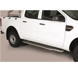 Side Step Ford Ranger Double Cab  P/295/IX