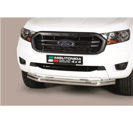 Front Protection Ford Ranger Double Cab SLF/295/IX