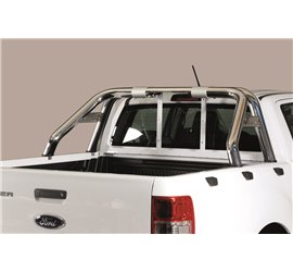 Roll Bar Ford Ranger Double Cab  RLD/K/295/IX