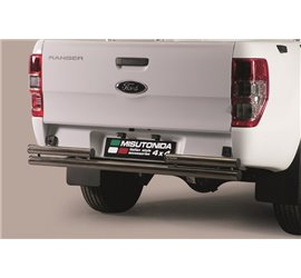 Rear Protection Ford Ranger Double Cab 2PP/330/IX