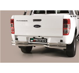 Rear Protection Ford Ranger Double Cab DBR/330/IX