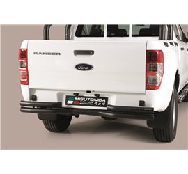 Rear Protection Ford Ranger Double Cab DBR/330/PL