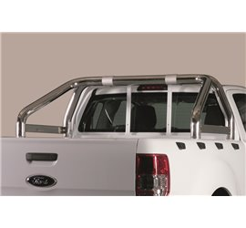 Roll Bar Ford Ranger Double Cab  RLSS/K/2295/IX