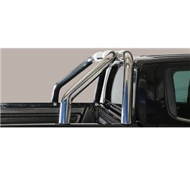 Roll Bar Nissan NP 300 Navara King Cab RLD/400/IX