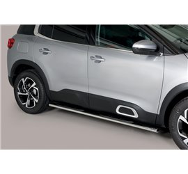 Side Step Citroen C5 Aircross GPO/458/IX