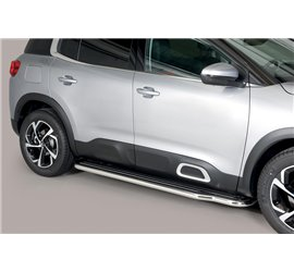 Side Step Citroen C5 Aircross P/458/IX