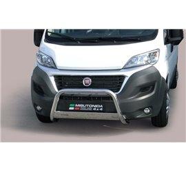Frontschutzbügel Fiat Ducato Camper/Maxi EC/MED/372/IX/CA