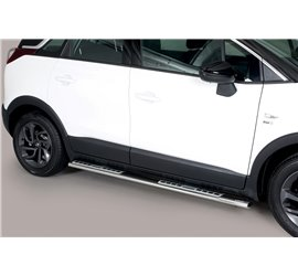 Side Step Opel Crossland X DSP/459/IX
