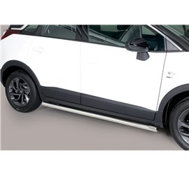 Side Protection Opel Crossland X TPS/459/IX
