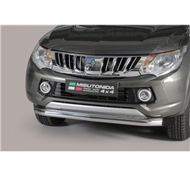 Front Protection Mitsubishi L200 Double Cab SLF/390/IX