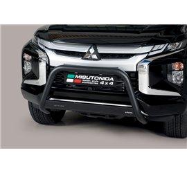 Bull Bar Mitsubishi L200 Double Cab Misutonida EC/MED/460/PL