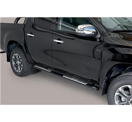 Side Step Mitsubishi L200 Double Cab DSP/390/PL