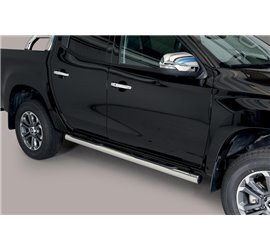 Side Step Mitsubishi L200 Double Cab GP/390/IX