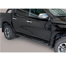 Side Step Mitsubishi L200 Double Cab GP/390/PL