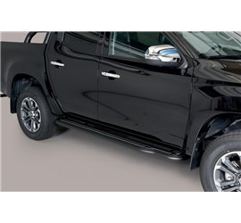 Side Step Mitsubishi L200 Double Cab P/390/PL