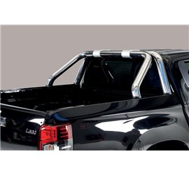 Roll Bar Mitsubishi L200 Double Cab RLSS/2390/IX