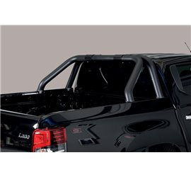 Roll Bar Mitsubishi L200 Double Cab RLSS/2390/PL