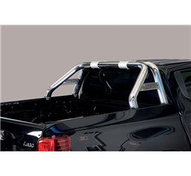 Roll Bar Mitsubishi L200 Double Cab RLSS/K/2390/IX