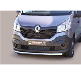 Front Protection Renault Trafic L2 LARGE/383/IX