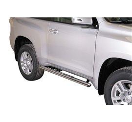 Side Step Toyota Land Cruiser 150 DSP/255/IX