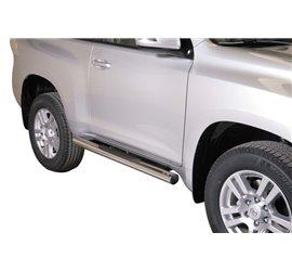 Side Step Toyota Land Cruiser 150 GP/255/IX
