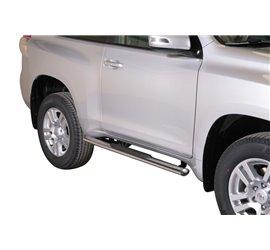 Side Step Toyota Land Cruiser 150 GPO/255/IX