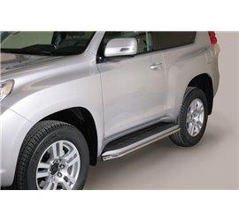 Side Protection Toyota Land Cruiser 150 SP/255/IX