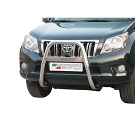 Frontschutzbügel Toyota Land Cruiser 150 MA/255/IX