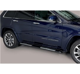Side Step Jeep Grand Cherokee DSP/457/PL