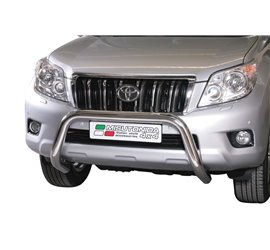 Frontschutzbügel Toyota Land Cruiser 150 EC/SB/266/IX