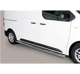 Side Step Opel Vivaro DSP/482/MWB