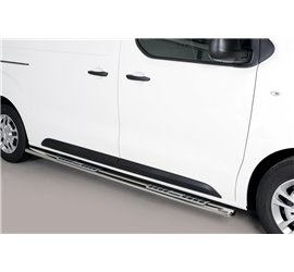 Marche Pieds Opel Vivaro DSP/482/LWB