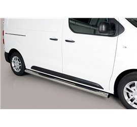 Side Step Opel Vivaro GP/482/MWB