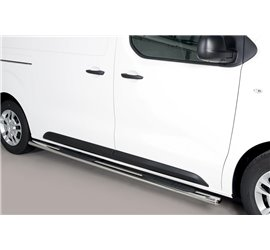 Marche Pieds Opel Vivaro GPO/482/LWB