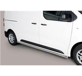 Protection Latérale Opel Vivaro TPS/482/MWB