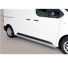 Side Protection Opel Vivaro TPS/482/MWB