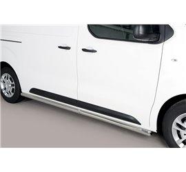 Seitenschutz Opel Vivaro TPS/482/LWB