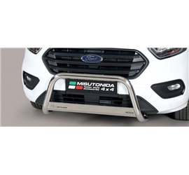 Frontschutzbügel Ford Transit Custom L1 Tourneo EC/MED/436/IX