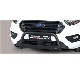 Frontschutzbügel Ford Transit Custom L1 Tourneo EC/MED/436/PL