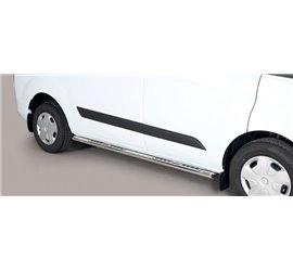 Trittbretter Ford Transit Custom L1 Tourneo DSP/339/IX