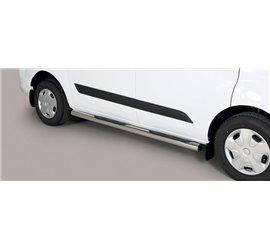 Trittbretter Ford Transit Custom L1 Tourneo GP/339/IX