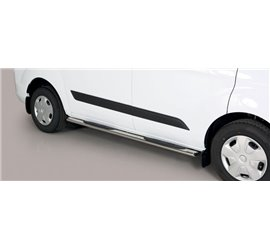 Trittbretter Ford Transit Custom L1 Tourneo GPO/339/IX