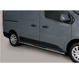Side Step Renault Trafic L1 DSP/383/IX