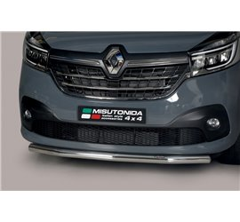 Front Protection Renault Trafic L1 LARGE/383/IX