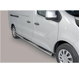 Side Step Renault Trafic L2 GP/383/LWB