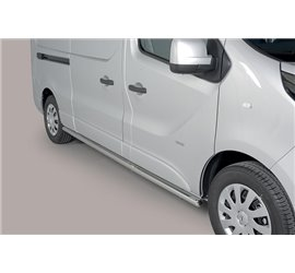 Side Protection Renault Trafic L2 TPS/383/LWB